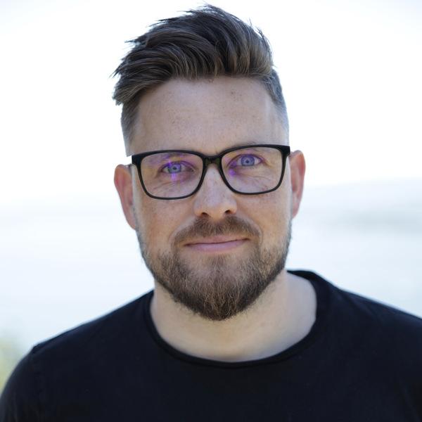Eirik Thommessen - Meetando