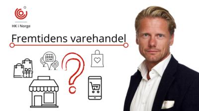 Handel og Kontor i Norge-Fremtidens varehandel @ Meetando.no