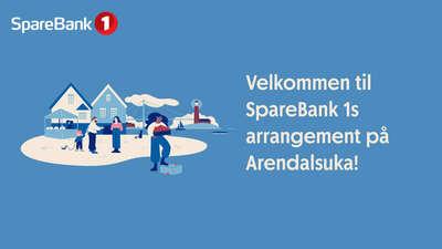 Sparebank1-Om maktkamp og samarbeid i kampen mot klimaendringene @ Meetando.no