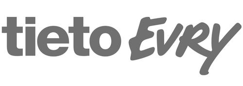 Tieto Evry - logo