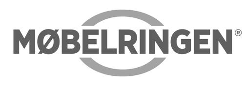 Møbelringen - logo