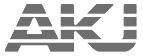 AKJ - logo