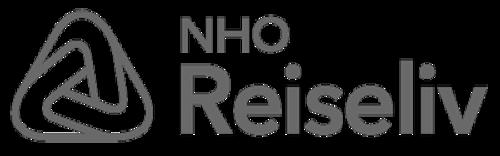 NHO Reiseliv - logo