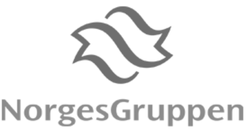 NorgesGruppen - logo
