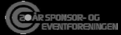 Sponsor og Eventforeningen - logo