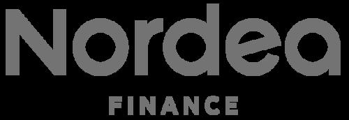 Nordea Finans - logo