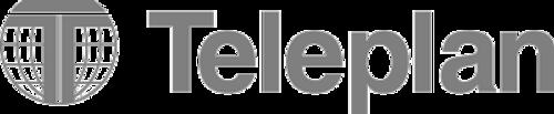 Teleplan Globe - logo