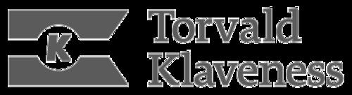 Torvald Klaveness - logo