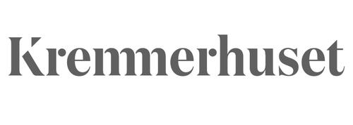 Kremmerhuset - logo