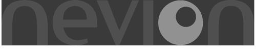 Nevion - logo