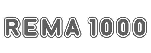 REMA 1000 - logo